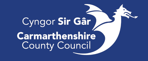 carmarthenshire.gov.uk logo